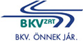 BKV logo